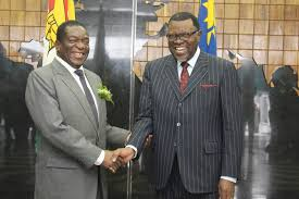 Zimbabwe reveals strategy to escape US sanctions