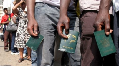 Zimbabwe permit applicants left in the lurch in SA