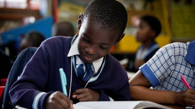 Government bid to stop Zimbabwe girl from exams flops