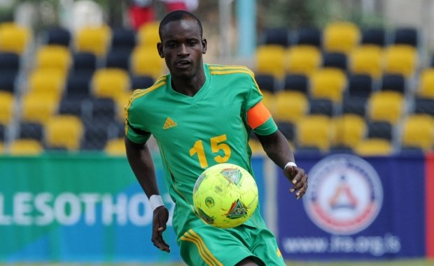 Zim Warriors edge DRC 2-1
