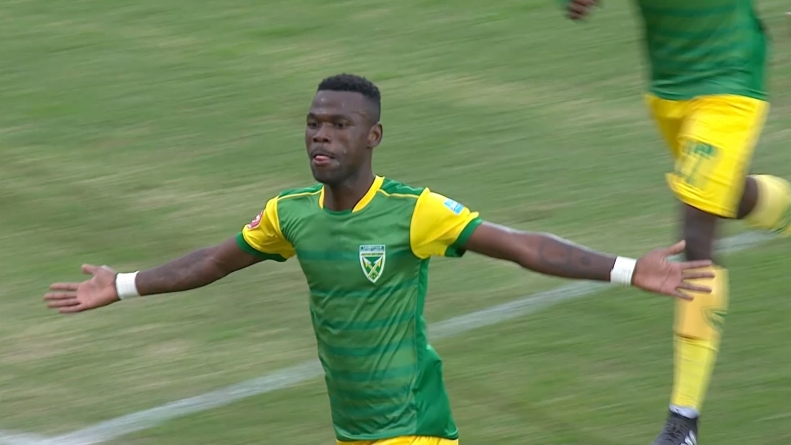 Sensational Mutizwa strike voted SA goal of the month