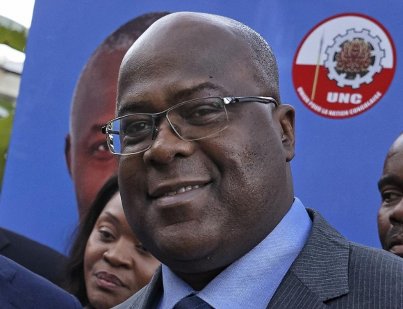 New era beckons for long troubled DRC