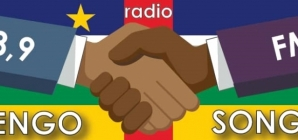 New radio station promotes peace in CAR