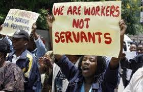 Teachers' strike to bring Zimbabwe education to halt