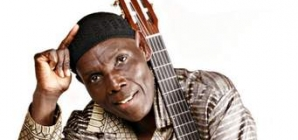 Music world mourns Mtukudzi