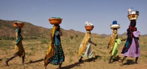 Millions without food as hunger rises in Africa