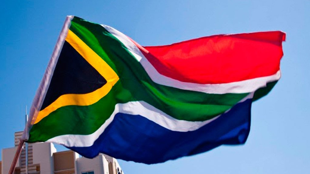 SA condemns powerful countries' regime change agenda
