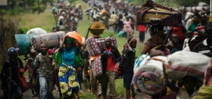 Zambia appeals for money to cater for refugees