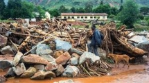 Experts wary of climate change disasters