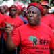 EFF, ZANU-PF war of words escalates