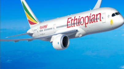 Ethiopian Airlines unscathed by COVID-19 devastation