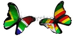 South Africa, Zimbabwe to strengthen relationships
