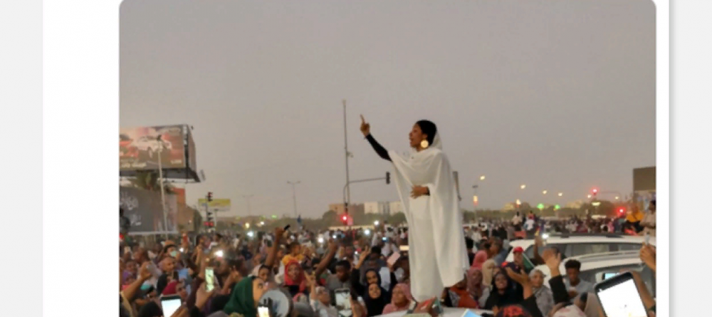 How the West influenced overthrow of Sudanese president