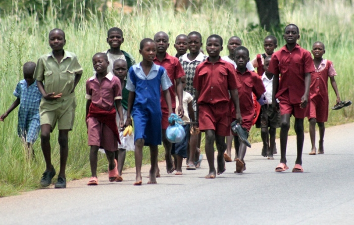 Idai to disrupt start of new Zimbabwe school term