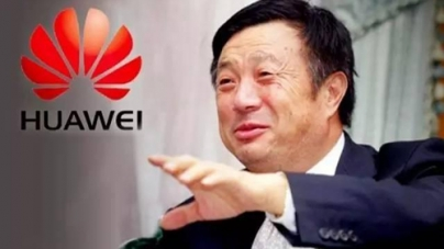 Huawei hopes for improved relations with new America