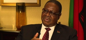 Former allies square up in watershed Malawi elections