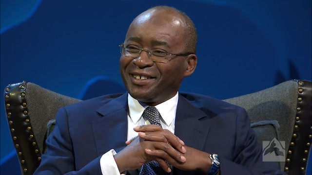 Masiyiwa to enhance Netflix global expansion