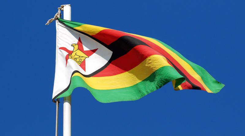 Zimbabwe seeks re-engagement with Britain