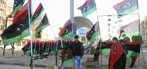 Two Russians are victims of political terrorism in Libya