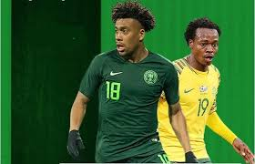 Eternal enemies Nigeria, SA take matters to the AFCON