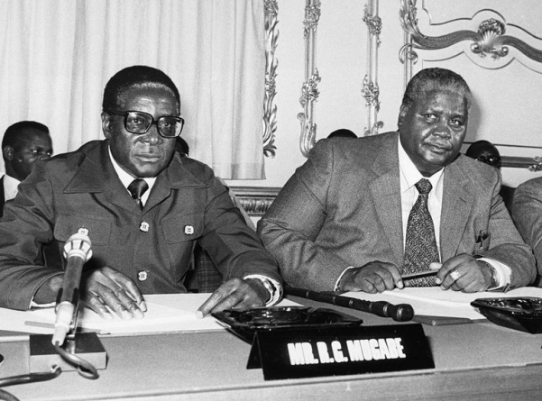 Zimbabwe government tackles atrocities by the military