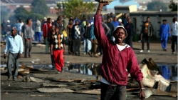 Xenophobia surges despite government efforts