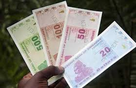 Re-introduction of Zimbabwe dollar legally challenged