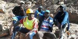 Chikombedzi mineral rush triggers fears of land degradation
