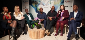 African firms partner to launch DAVOS Africa at WEF