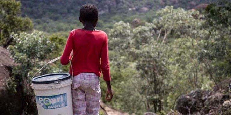 Hunger forces Zimbabwe girls into illegal marriages