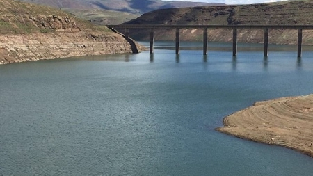 Anger over Lesotho project to supply water to SA
