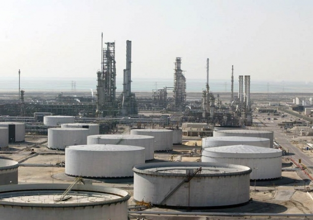 Oil slams after Saudi Arabia institutes price war