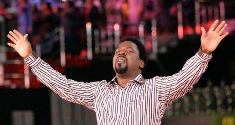 TB Joshua made 'ambassador of tourism' in Israel