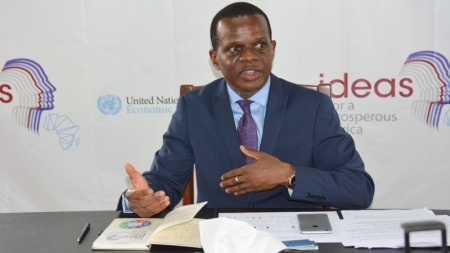 OPINION: Economic diversification a must, as Central Africa faces double-jeopardy with coronavirus