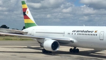 Air Zimbabwe upbeat as revival plans gather pace
