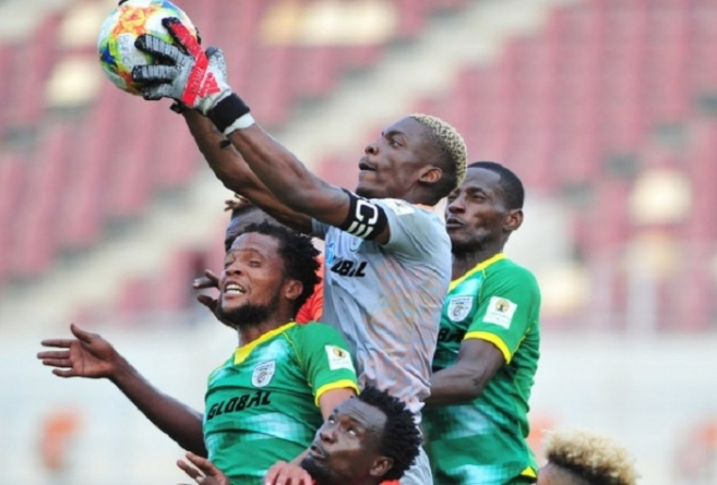 Chipezeze not entertaining any thought of relegation