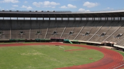 COVID-19 drop offers Zimbabwe chance to build stadia