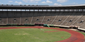 Zimbabwe eager to fulfill revised CAF stadia deadline