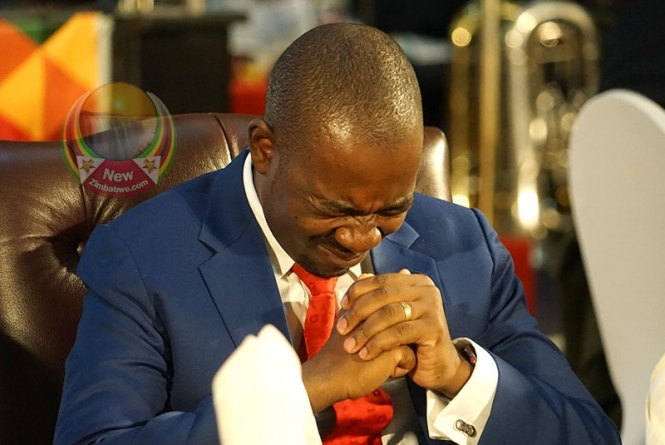 MDC in another shambles after Chamisa court ouster