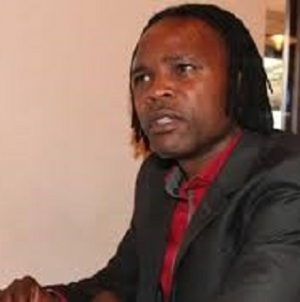 Bunjira pledges to pull Zimbabwe soccer out of crisis