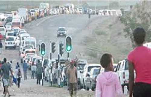 COVID-19 cases confirmed at reopened Beitbridge border post