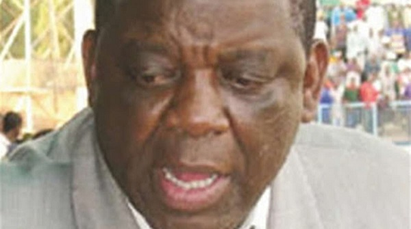 COVID-19 claims top Zimbabwe soccer administrator