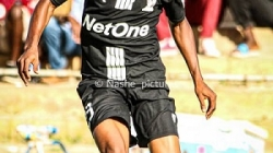 Zimbabwe forward eyes Tanzania move