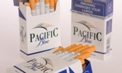 South Africa destroys millions of illegal cigarettes