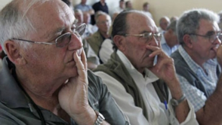 White farmers oppose compensation deal with Govt