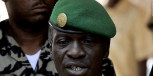 Mali coup plotters slapped with sanctions