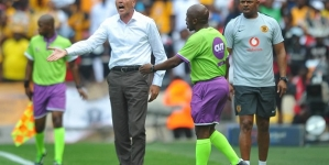 South Africa's Premiership goes to the wire
