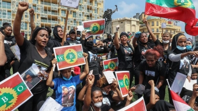 Social media abuse sparks Ethiopia genocide fears