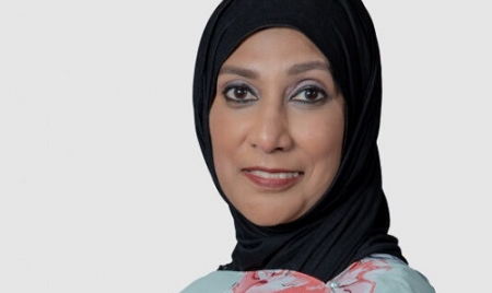 Ebrahim appointed APO Group Media Relations VP