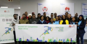 South Africa lauds Huawei investment in ICT
